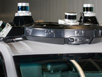 GM to Sell Its Autonomous Car in 2019