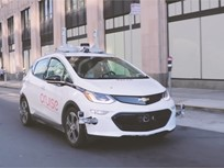 Fully Autonomous Car Testing Coming to NYC