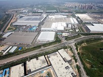 Daimler Builds Battery Factory in Beijing For EV Production