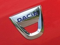Dacia Goes on Sale in Israel