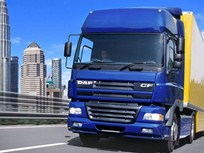 DAF Trucks Enter Malaysian Market