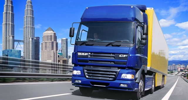 Photo: DAF Trucks