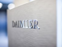 Chinese Automaker Geely Buys Substantial Stake in Daimler