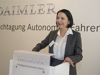 Daimler Explores Legality of Self-Driving Cars