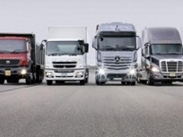 Daimler Trucks Plans Return to Iranian Market