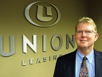 Union Leasing Appoints Darbor as Regional Sales Manager for Midwest Region