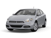 Faulty Tire Monitors Trigger Dodge Dart Aero Recall