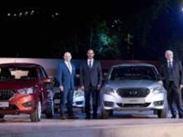 Datsun Begins Sales in Lebanon