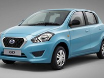 Nissan Revives Datsun for India, Russia