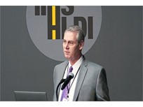 IIHS, HLDI Name New President