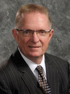 Dean England, Co-Chairman, C.R. England, Inc.