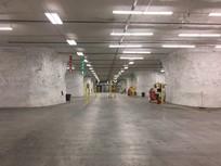 Dejana Opens Underground Ship-Thru Facility