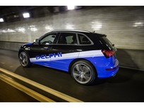 Delphi, Mobileye to Unveil Automated Driving System