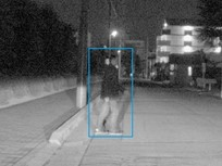 New Vision Sensor Promotes Safer Night Driving