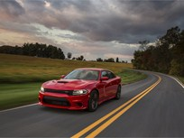 Dodge Charger SRT Sedans Recalled for Fuel Leaks