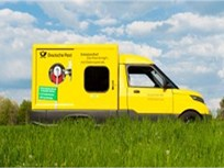 DHL Acquires EV Maker for German Operations