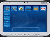 Diagnostic Innovations' Tablet Troubleshoots Fleet Vehicles