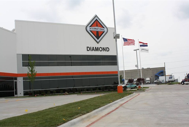Diamond International outgrew its Springfield, Mo., location and built a new, larger facility.