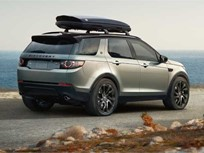 Land Rover Recalls Discovery Sport, Evoque for Transmission