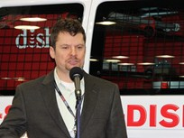 DISH Network Deploying 200 ROUSH CleanTech Propane Autogas Vans in 2013