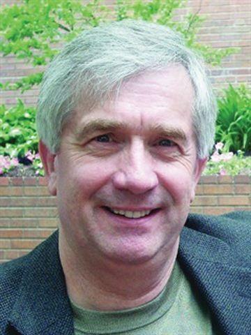 John Dmochowsky, senior sales fleet manager for Mondelez International and AFLA's new president.