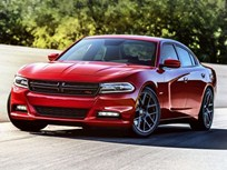 2015 Dodge Charger Starts at $27,995