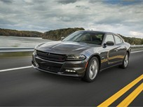 FCA Recalls Dodge Chargers