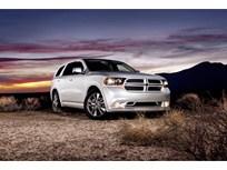 Dodge Durangos Recalled for Engine Failure