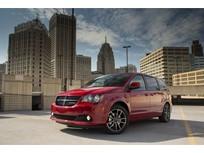 Dodge, Chrysler Minivans Recalled for Seat Fasteners