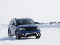Dodge Journey Recalled for Power Steering