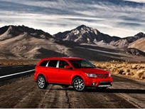 Dodge Journey, Jeeps Recalled for Stalling