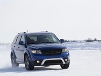 Dodge Journey SUVs Recalled for Air Bags