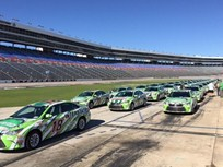 Donlen Named Fleet Provider for Interstate Batteries