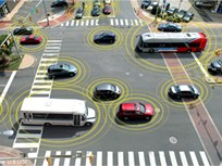 Study: Connected Drivers Worldwide Worry About Privacy