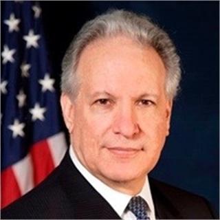 NHTSA Administrator Mark Rosekind.