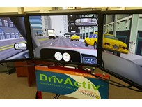 Driving Dynamics to Offer Simulator Training
