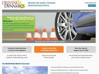 Driving Dynamics Launches Web Portal for Driver Safety Courses