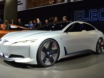 BMW Confirms i4 EV with Tesla-Beating Range