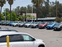 Off-Lease Wave Poses Risk to New-Vehicle Sales