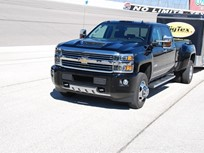 GM's Duramax 6.6L Boosts Capability, Resale Value