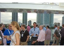 LeasePlan Sponsoring Dinner Cruise at Global Fleet Conference