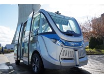 South Australia Pushes for Autonomous EV Shuttle Bus