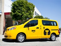 Lawsuit Clouds NYC Taxi Fleet's Wheelchair Access