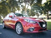 Mazda Releases 2016 Mazda3 Pricing