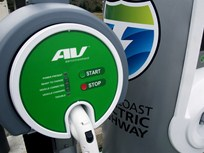 App-Based Payment for EV Charging Introduced