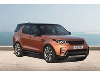 Land Rover Discovery Pricing, Specs Revealed