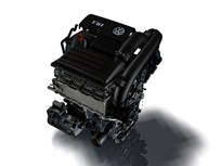 Volkswagen Adds New 1.4T Engine to 2016 Jetta