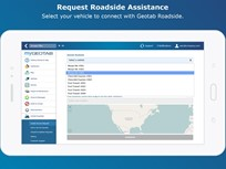 Geotab Launches Roadside Service Solution