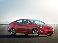 Hyundai Elantra Surpasses 10M in Global Sales