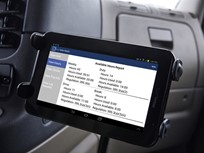 J.J. Keller Program Lets Fleets Reserve ELDs